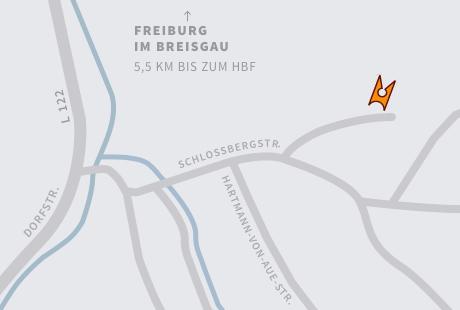 Büro Freiburg